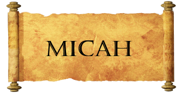Micah - King James Bible